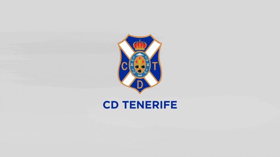 CD TENERIFE portada